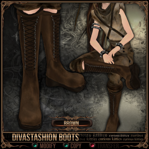 Divastashion Boots