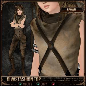 Divastashion Top