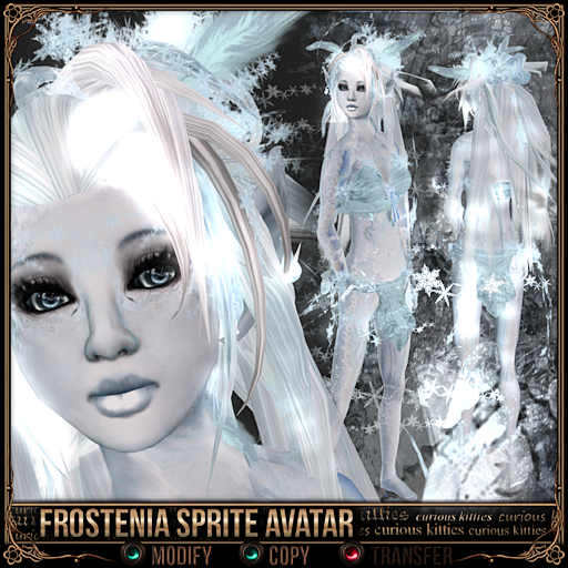 [1 DAY ONLY - L$1000 OFF] Frostenia Sprite Avatar.png