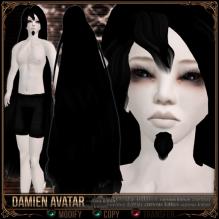 Damien Avatar