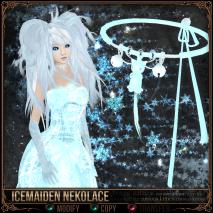 Icemaiden Nekolace