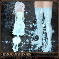 Icemaiden Stockings