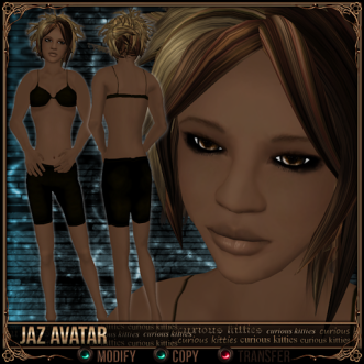 Jaz Avatar