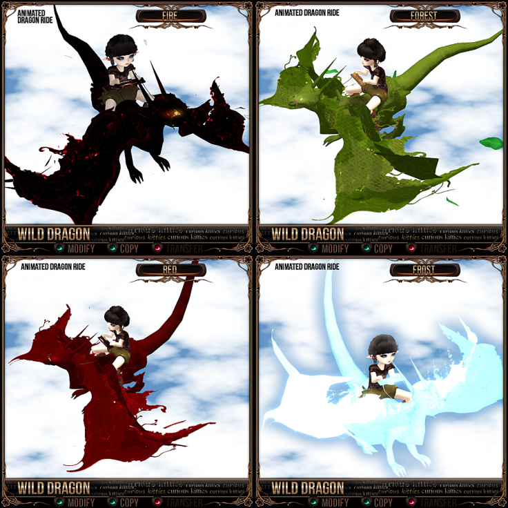 UNREAL! Time Sale - 1 DAY ONLY! Wild Dragon.png