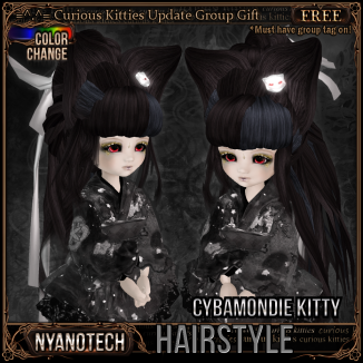 FREE Nyanotech Hair [Type B] - CybaMondie Kitty V3.png