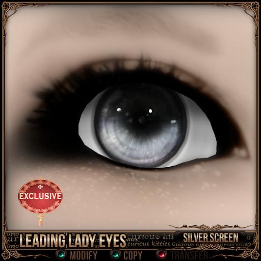 CK Leading Lady Eyes - Silver Screen