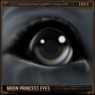 Moon Princess Eyes