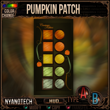 Pumpkin Patch]