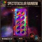 Spectotacular Rainbow