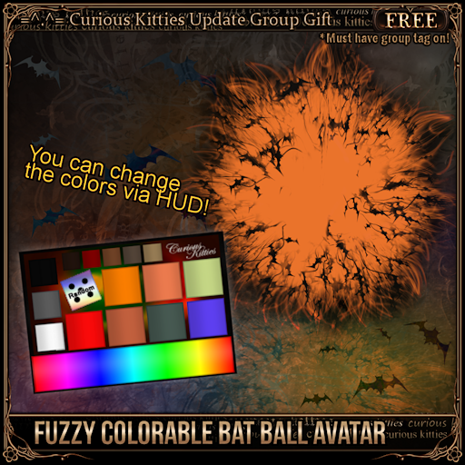 Fuzzy Colorable Bat Ball Avatar.png