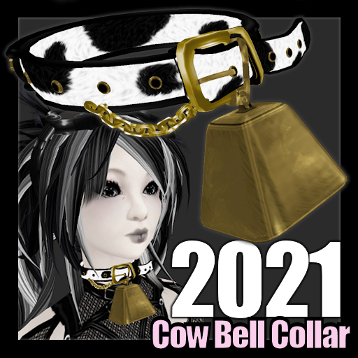 cow-bell-collar
